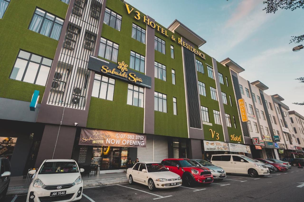 Image result for V3 Hotel & Residence