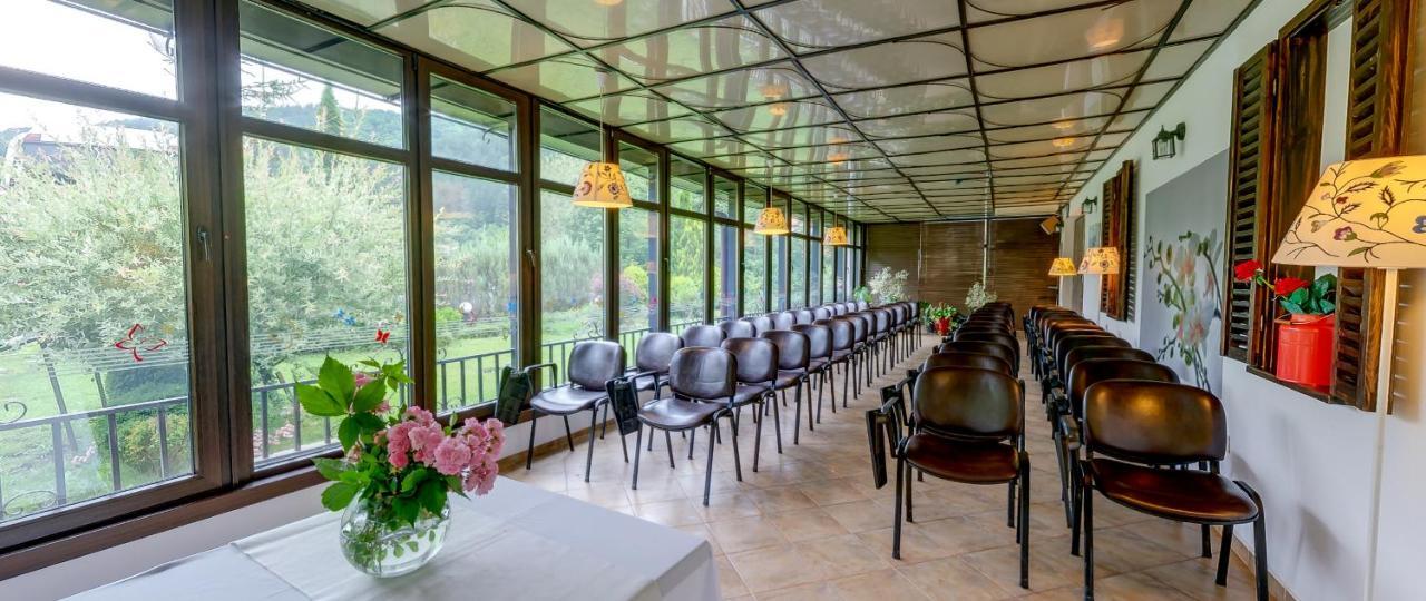 Park Hotel Feya Chiflik Obnoveni Ceni 2020