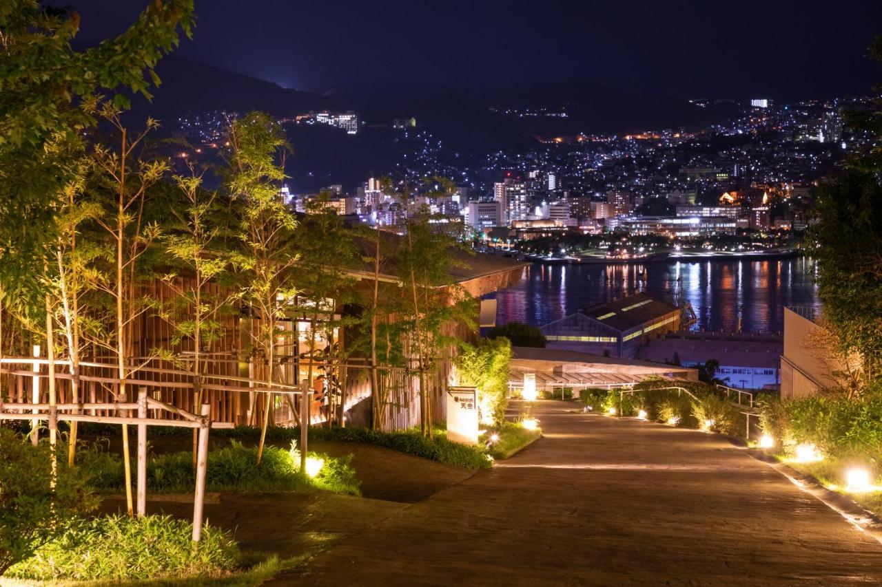 記念日におすすめのレストラン・ガーデンテラス長崎ホテル&リゾートの写真6