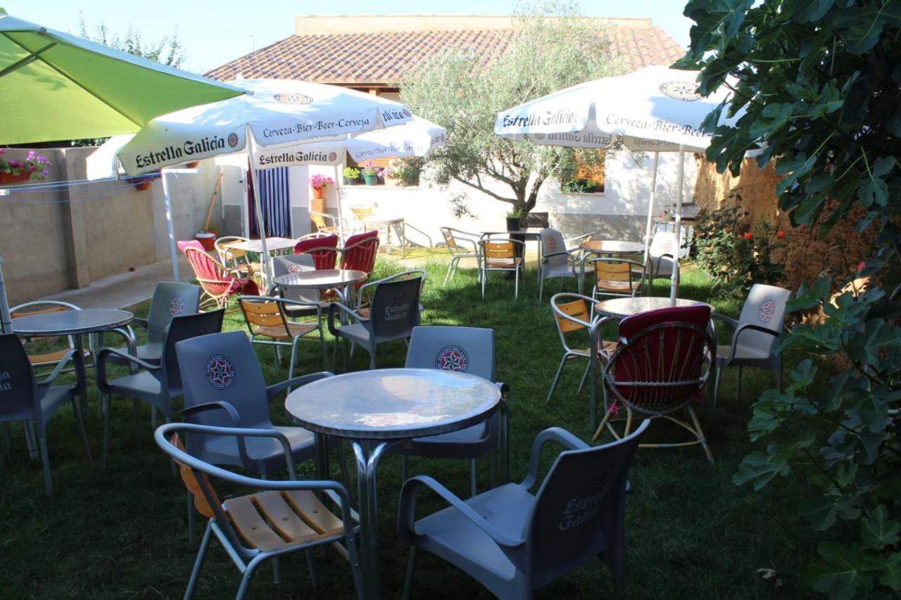 Albergue Vive tu Camino, Reliegos, Spain - Booking.com