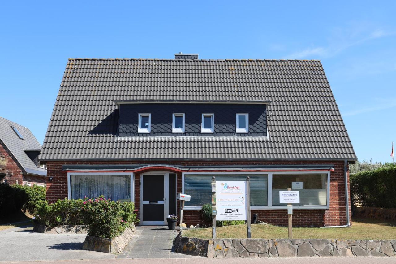 Гостевой дом  Mein Urlaub Auf Sylt