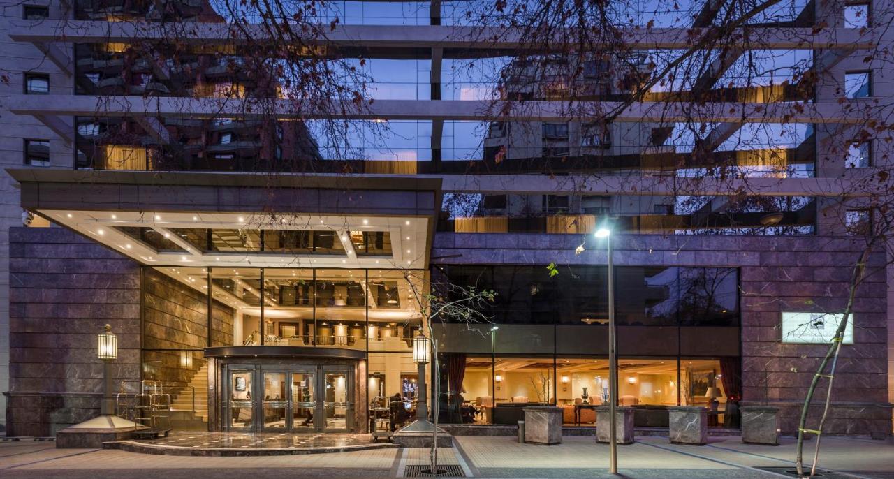 Hotel Plaza El Bosque Ebro, Santiago, Chile - Booking.com