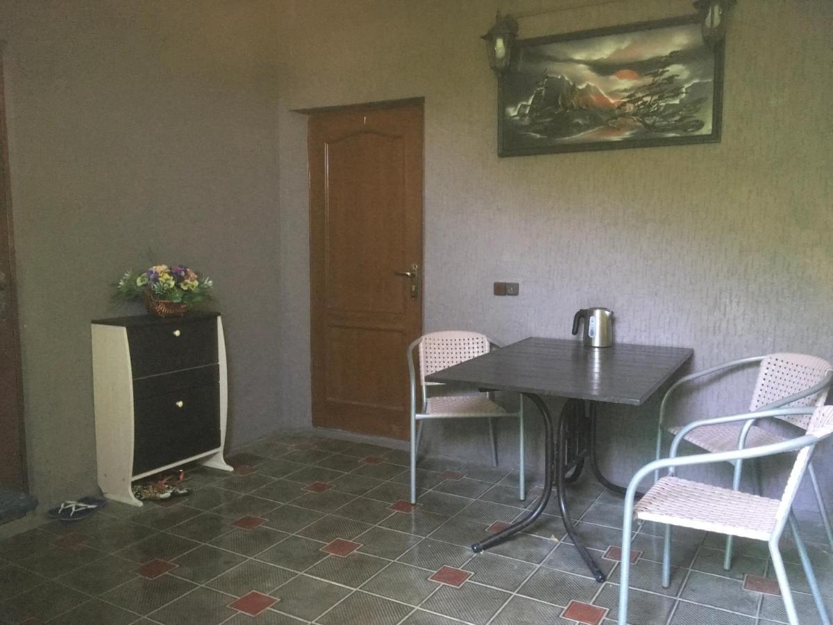 Гостевой дом  Приморский