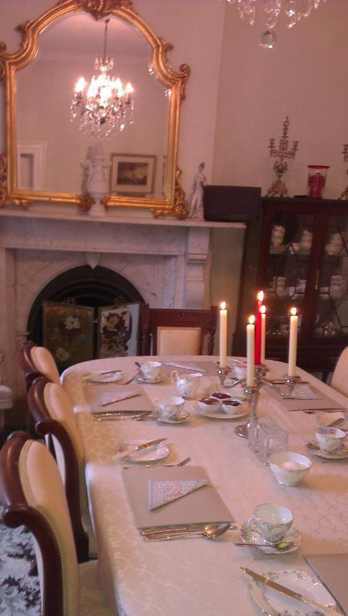 Review of Vittos Restaurant & Bar, Carrick-on-Shannon, Ireland