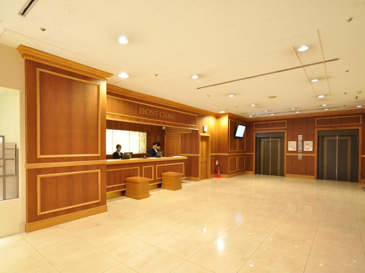 記念日におすすめのレストラン・水戸京成ホテルの写真4