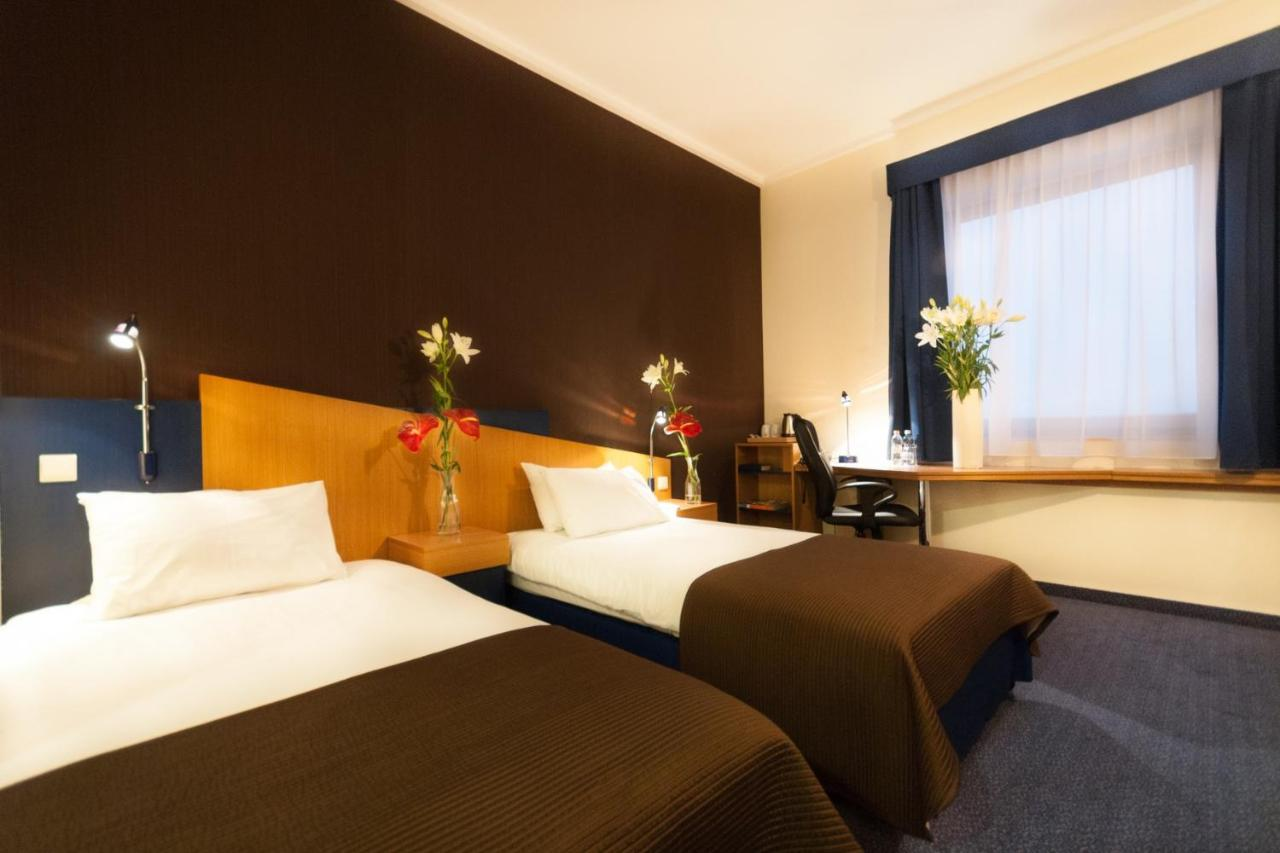 Отель  Premier Kraków Hotel 2