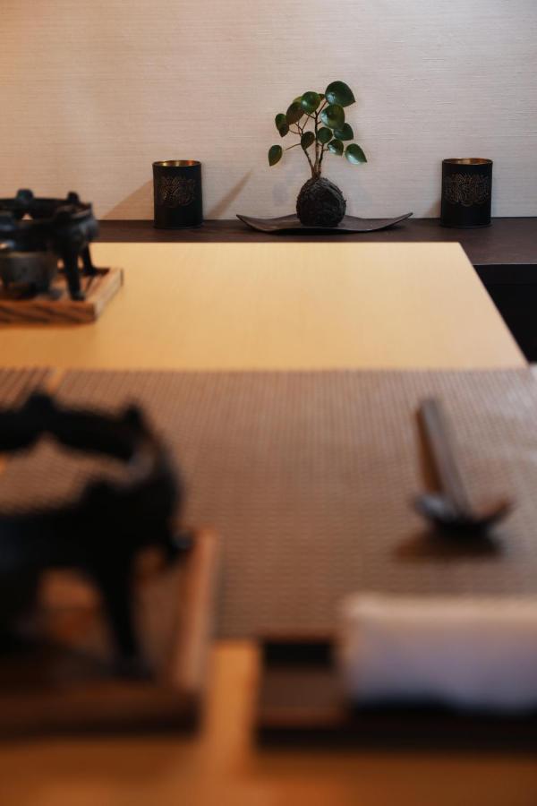記念日におすすめのレストラン・箱根湯宿 然の写真7
