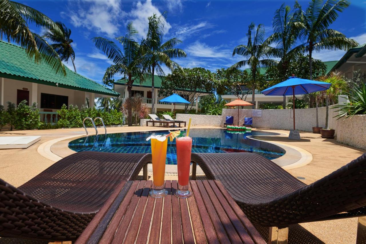 Курортный отель  Samui Reef View Resort