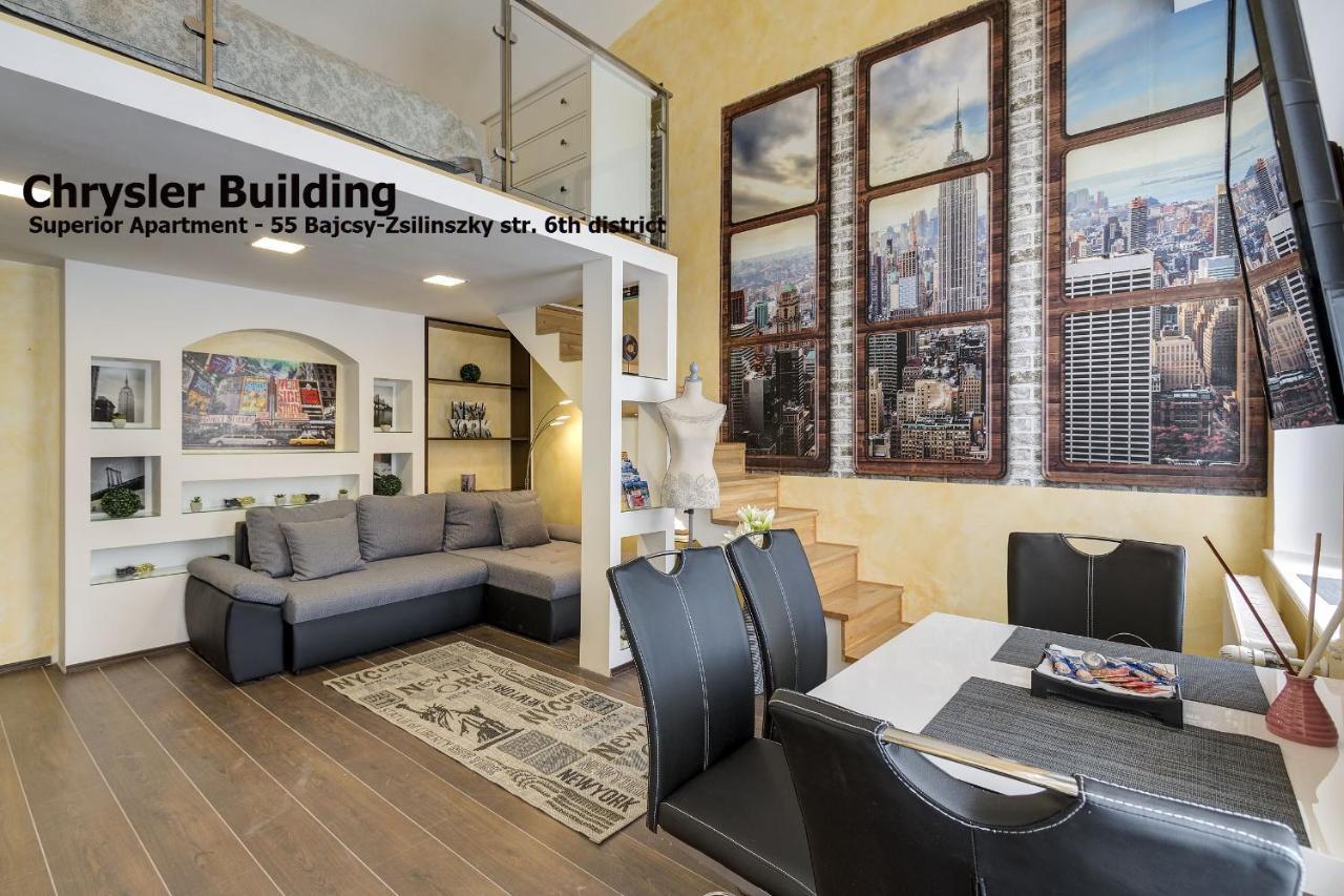 Апартаменты/квартиры  Little Americas Westend Residence