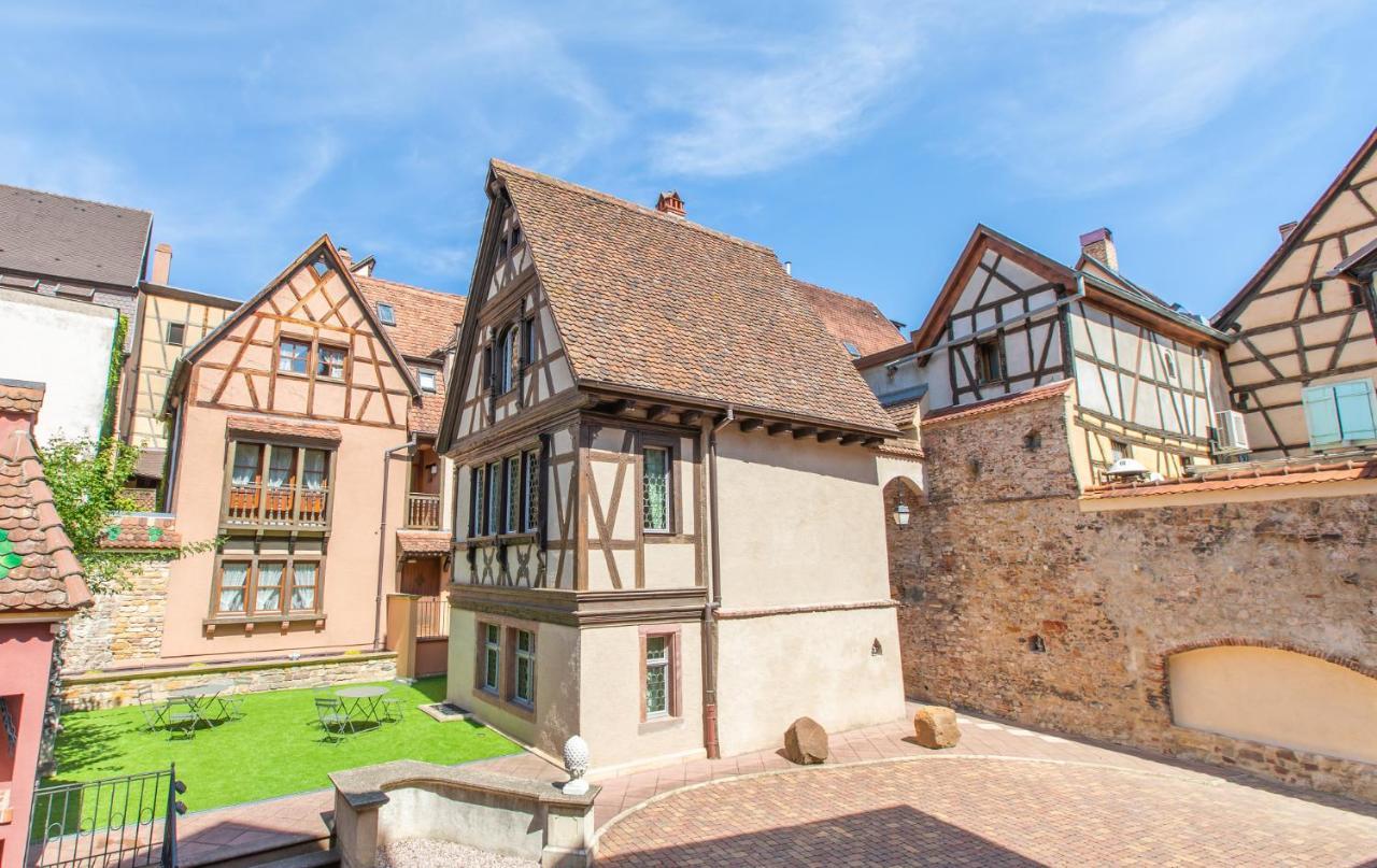 Apartment Le 1615 Luxe Et Spa Colmar France Booking Com