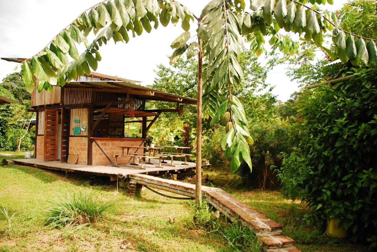 Maracumbo Lodge