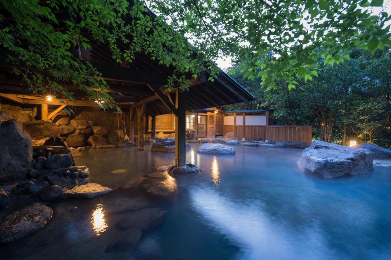記念日におすすめのレストラン・黒川温泉 やまびこ旅館の写真5