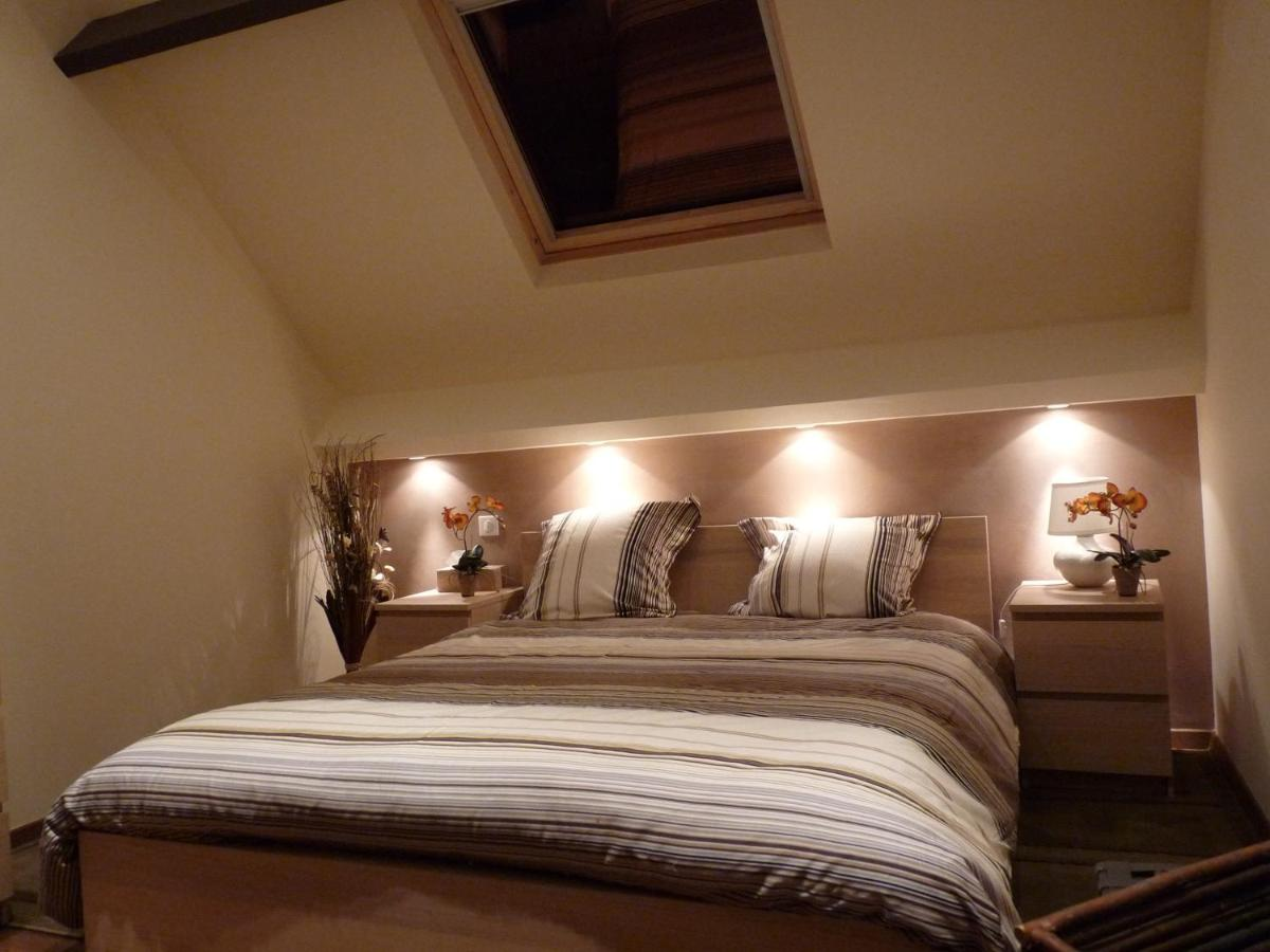Bed And Breakfasts In Vouvray Centre