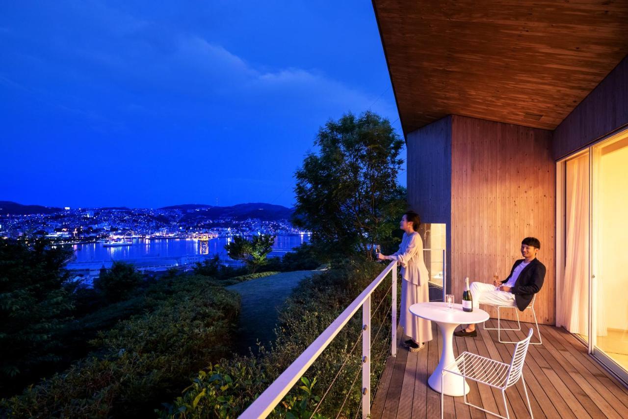 記念日におすすめのレストラン・ガーデンテラス長崎ホテル&リゾートの写真5
