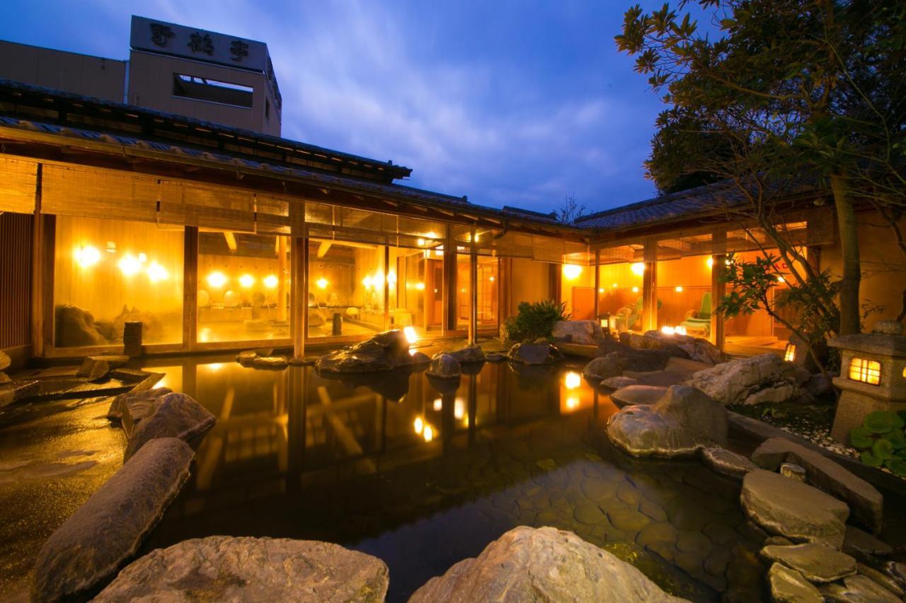 記念日におすすめのホテル・野鶴亭の写真1