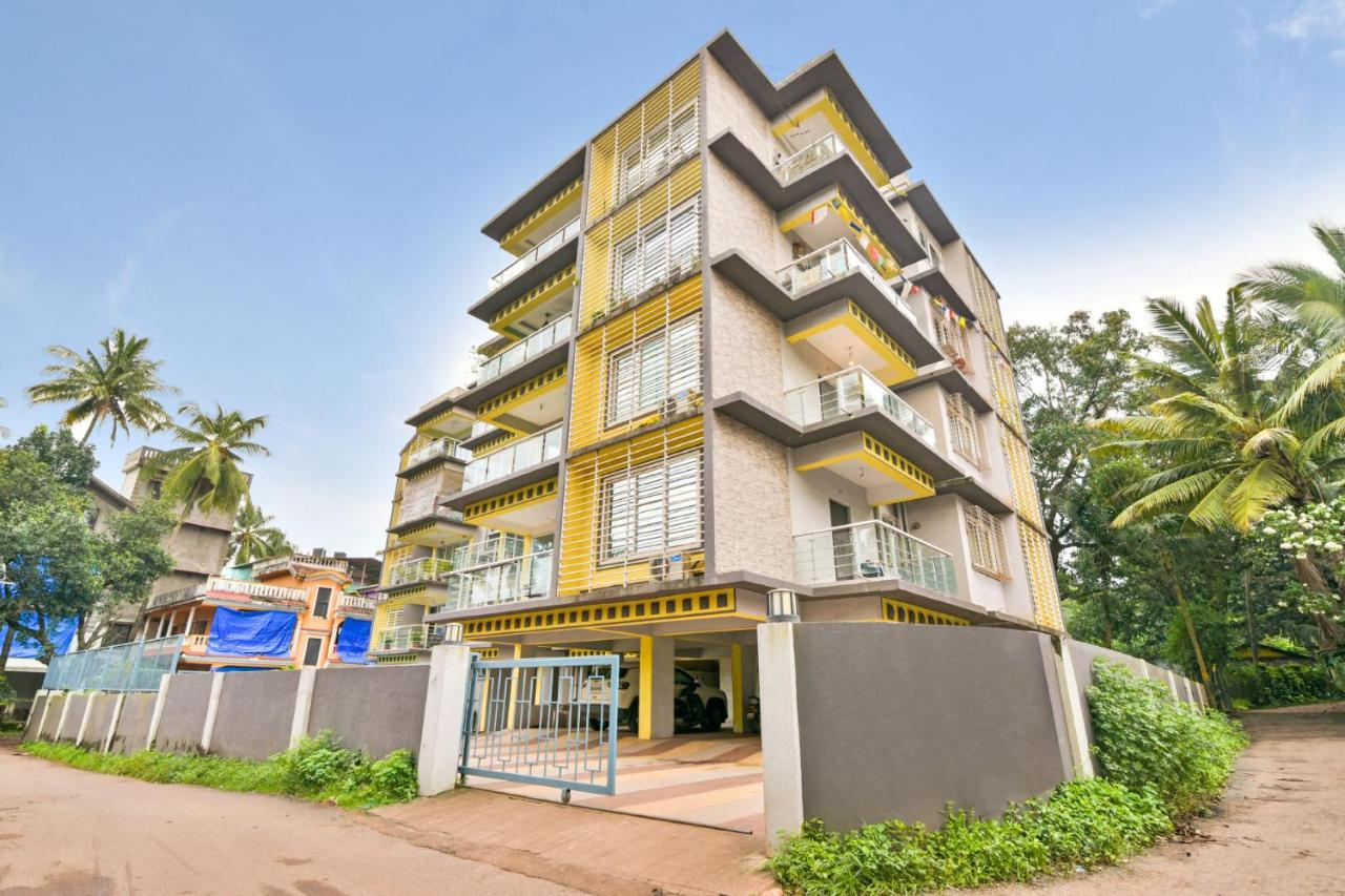 Апартаменты/квартира  Well-Furnished 2 BR Apartment With Pool, Ideal For A Family Retreat/70159