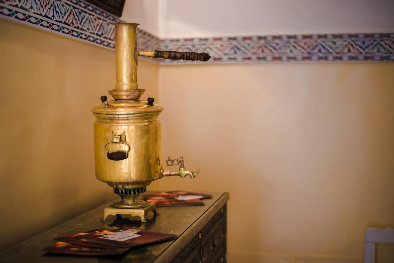 Riad Caesar (Marokko Marrakesch) - Booking.com