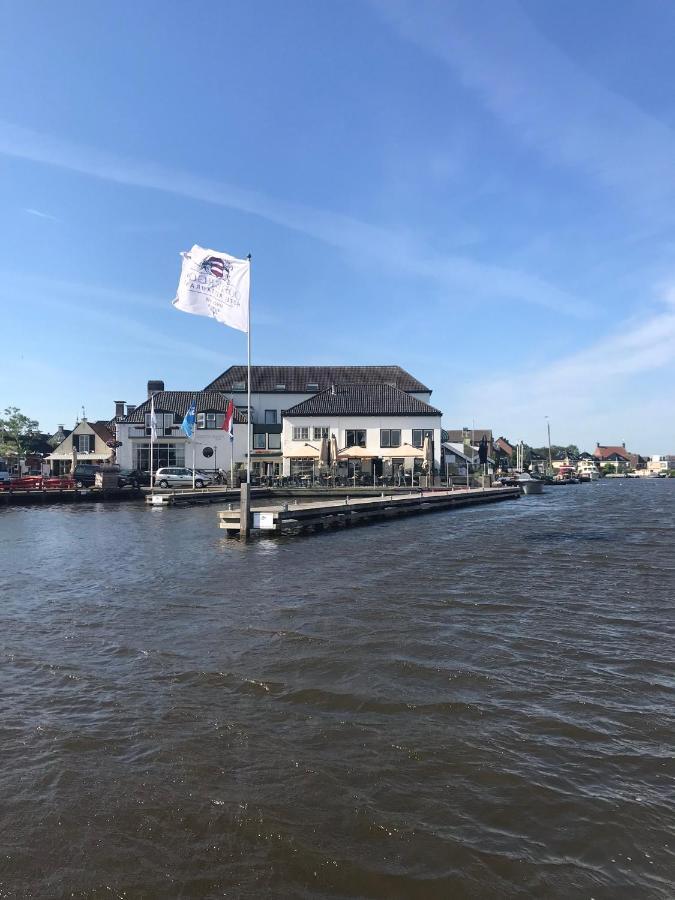 Hotels In De Tike Friesland