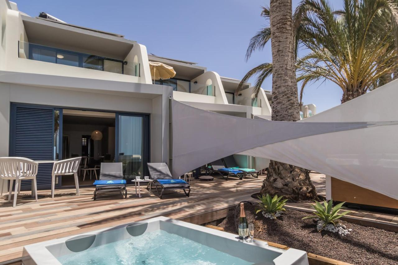 Apartment Garden & Sea, Morro del Jable, Spain - Booking.com
