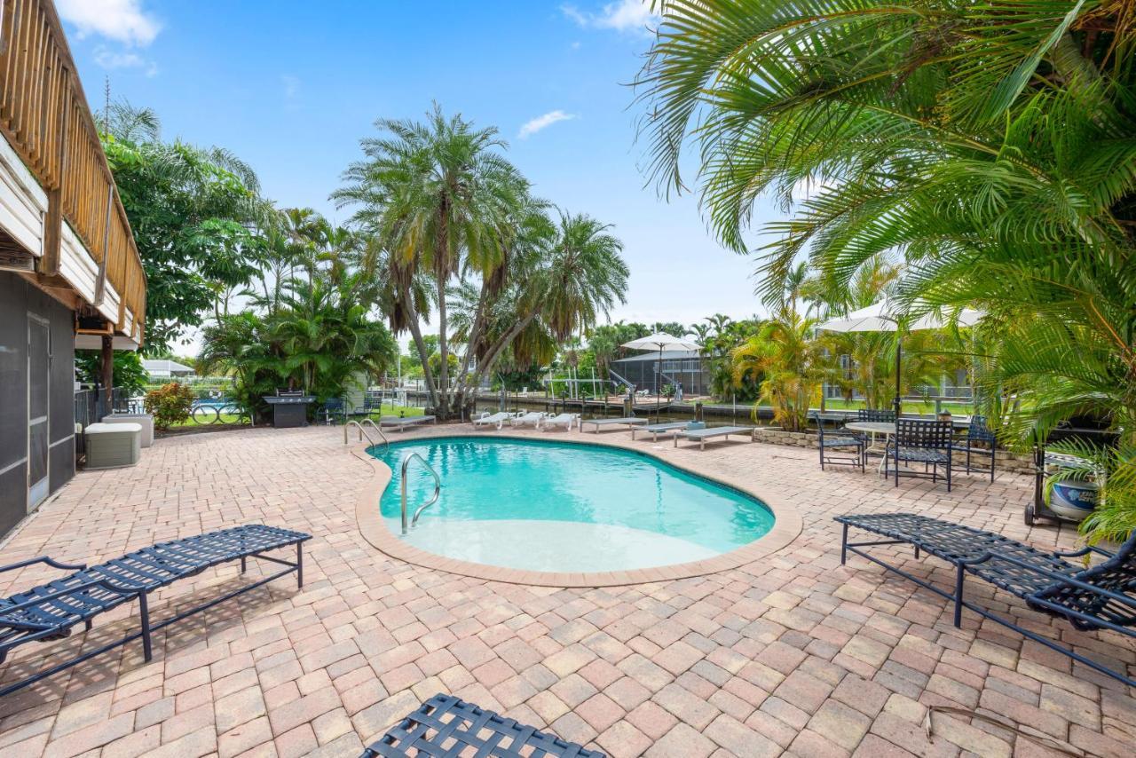 Апартаменты  Piece Of Heaven 2-bedroom Suite At Bahia Via Resort