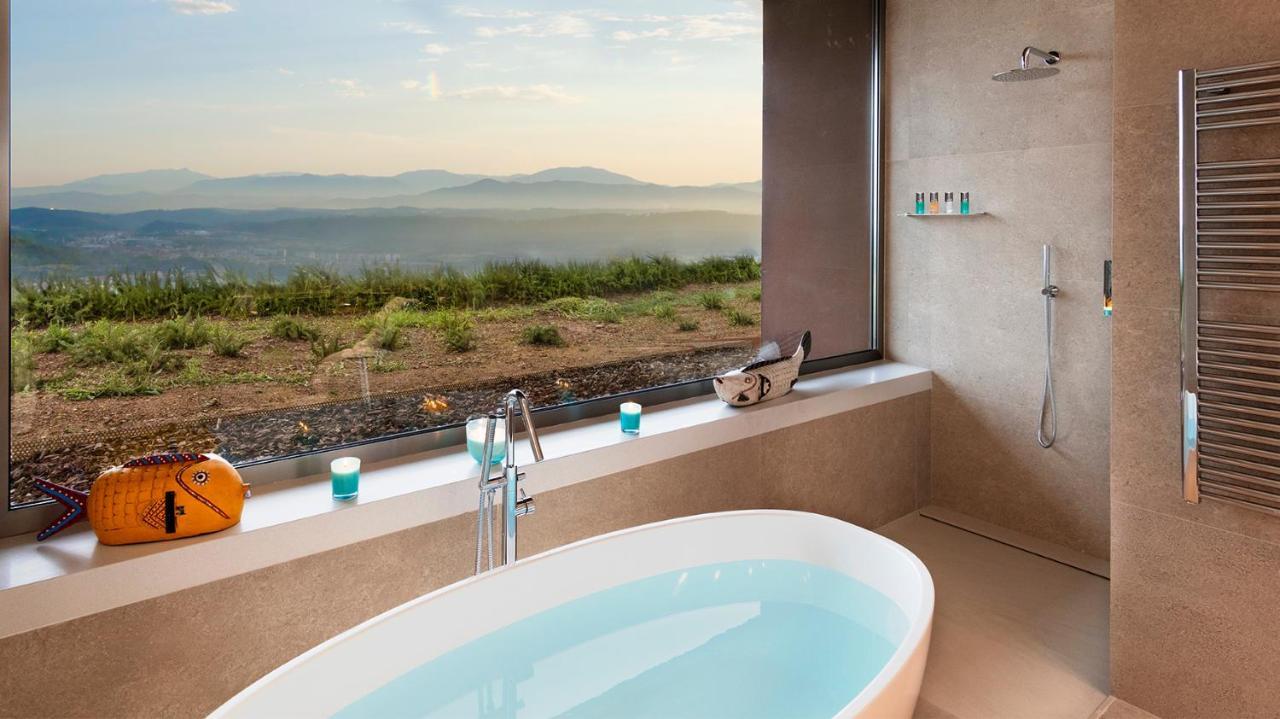 Sants Metges Hotel (Spanje Sant Julià De Ramis) - Booking.com