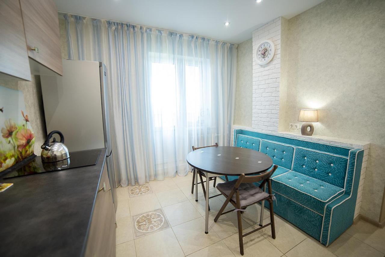 Апартаменты/квартиры  Apartments On Stavrovskaya 4
