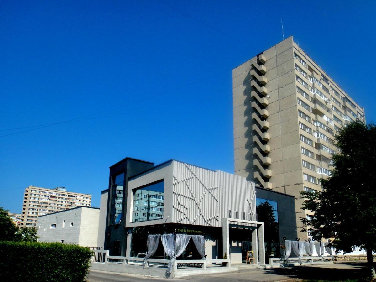 Фото Hotel Kokon
