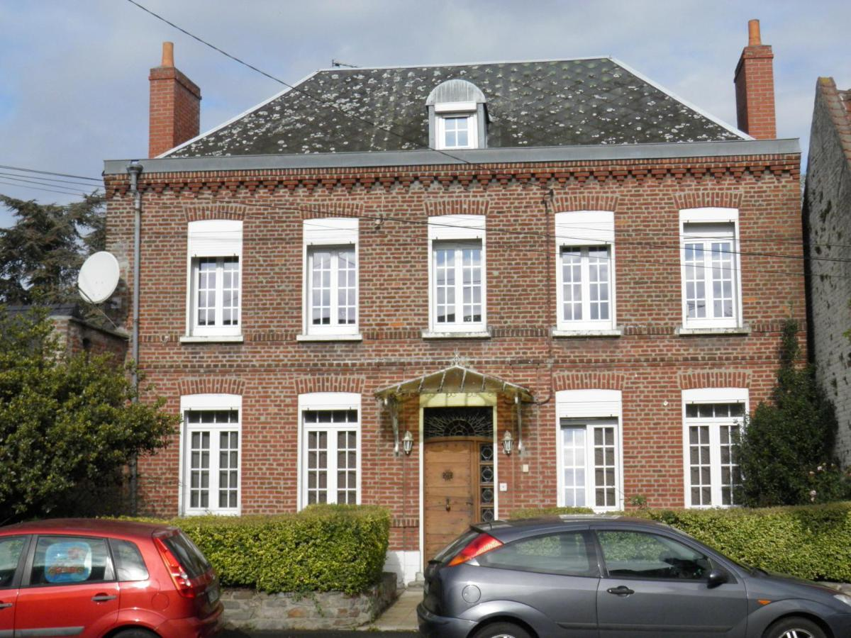 Bed And Breakfasts In Wavrechain-sous-denain Nord