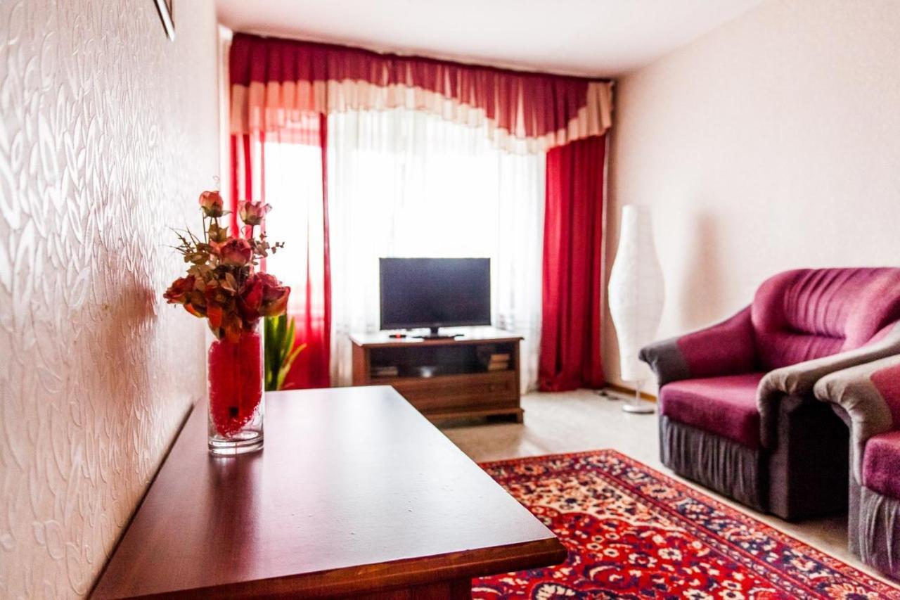 Фото  Апартаменты/квартира  Apartments On Lenina 93