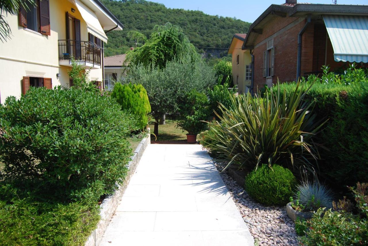 Апартаменты/квартира  Villa Giò