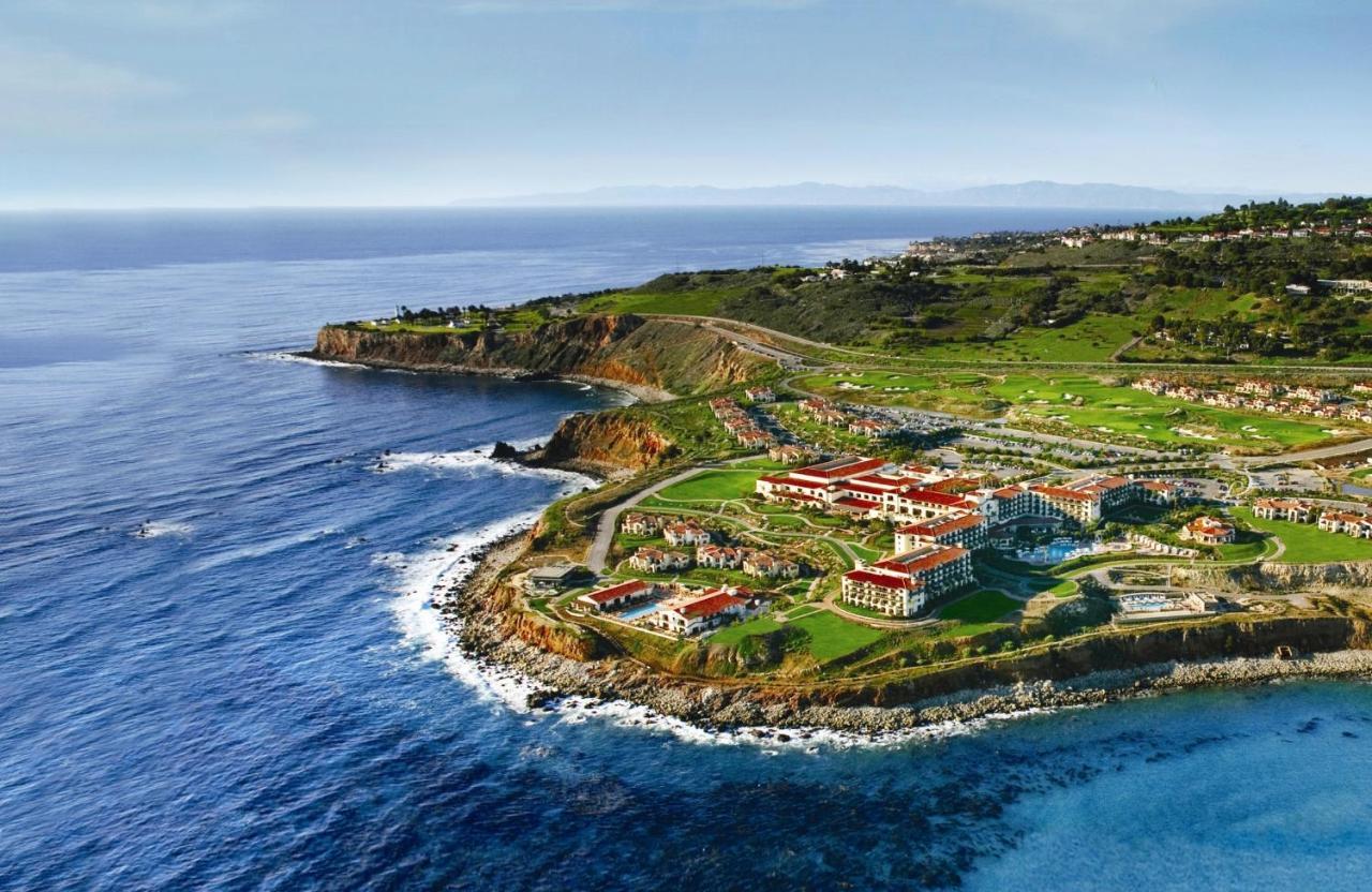 Terranea L A S Oceanfront Resort
