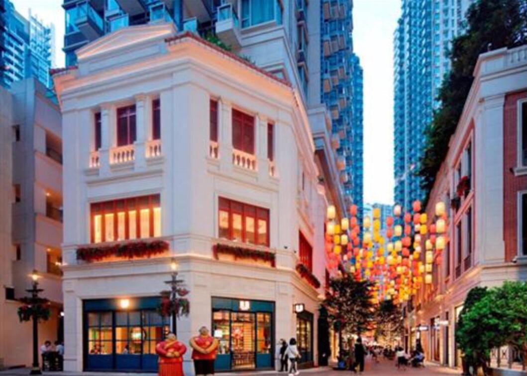 Апартаменты  Warm And Cozy Big Apartment Next To Wanchai MTR