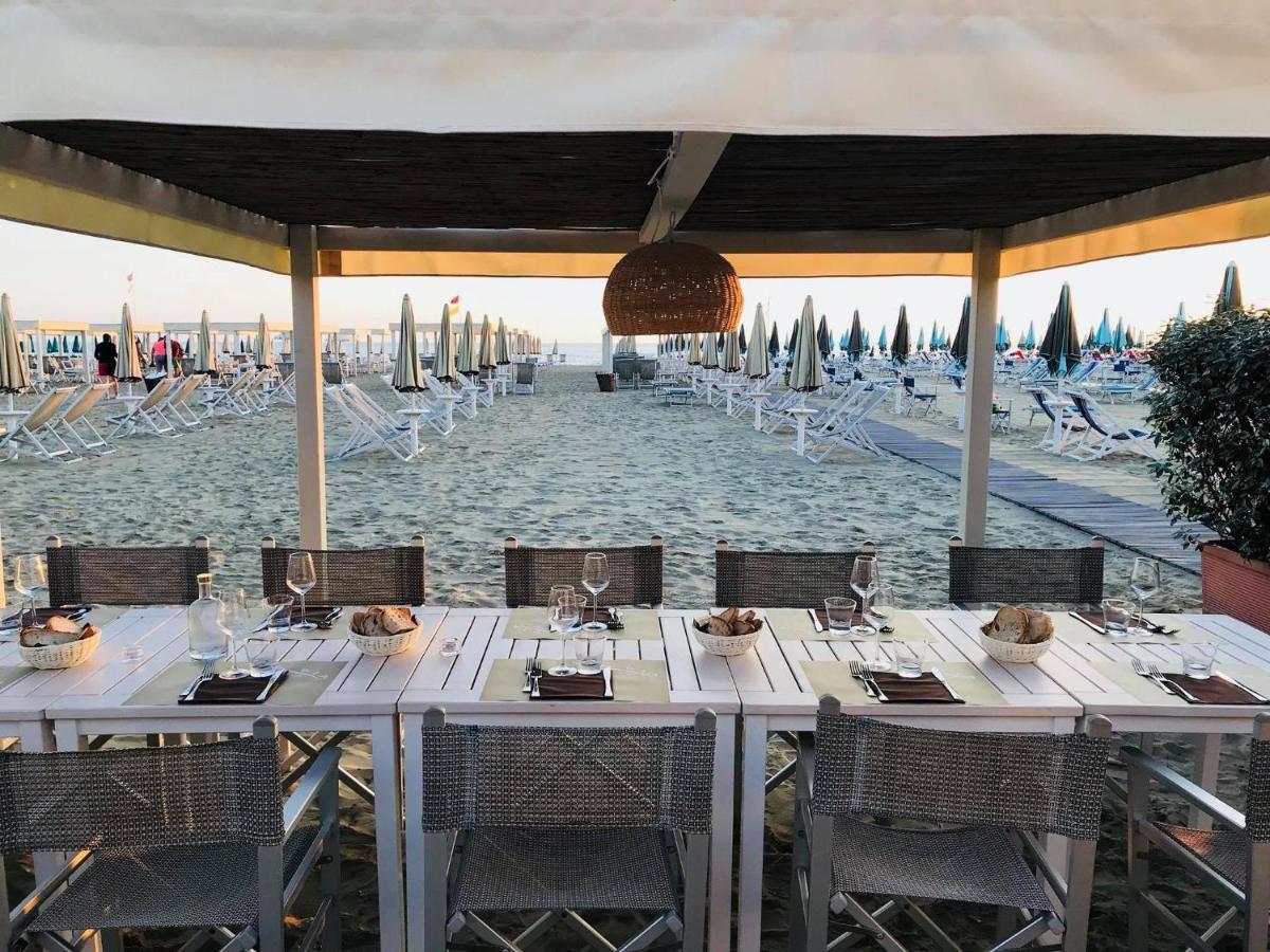 Vacation Home Maison La Pia Viareggio Italy Booking Com