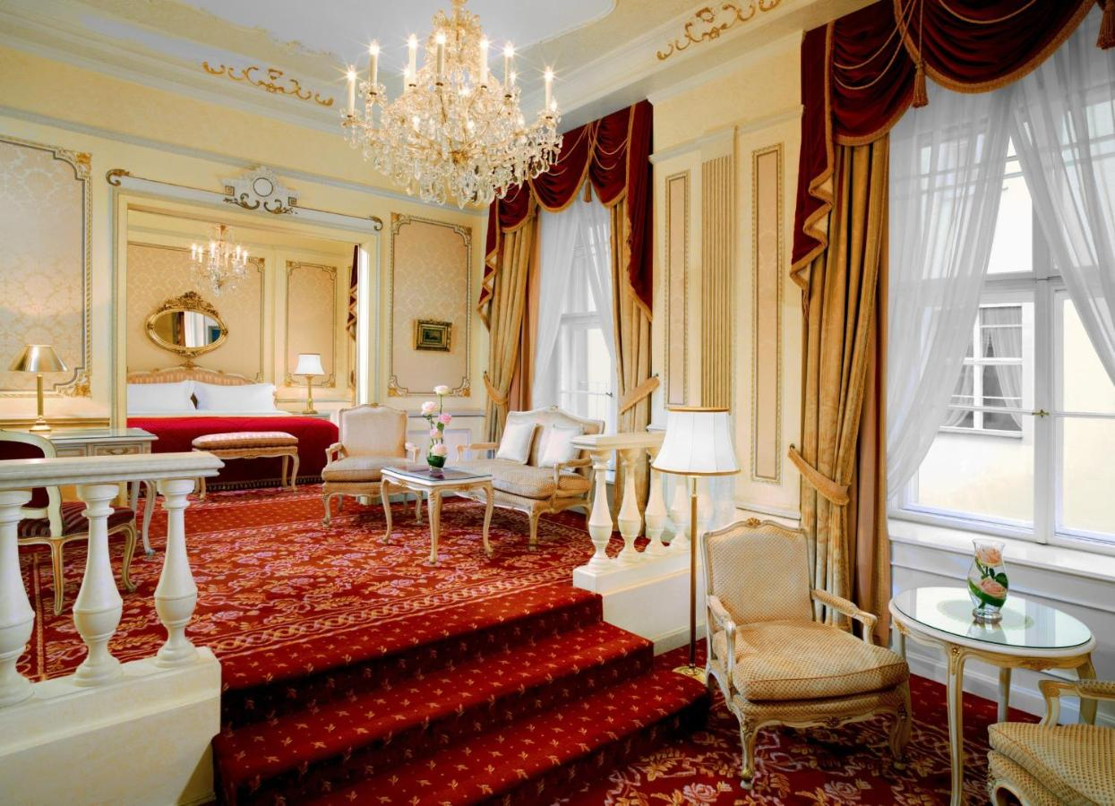 Отель  Hotel Imperial - A Luxury Collection Hotel