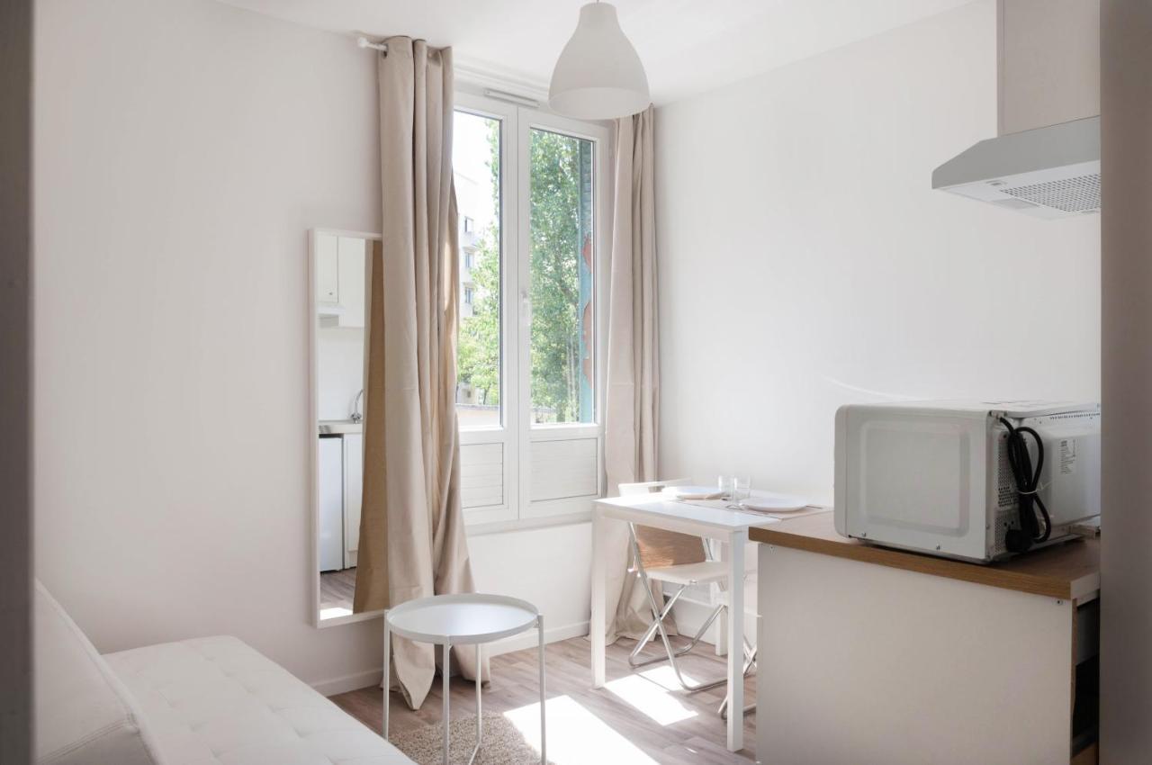 Toilettes Sèches En Appartement appartement 2 - nanterre bord de seine, france - booking
