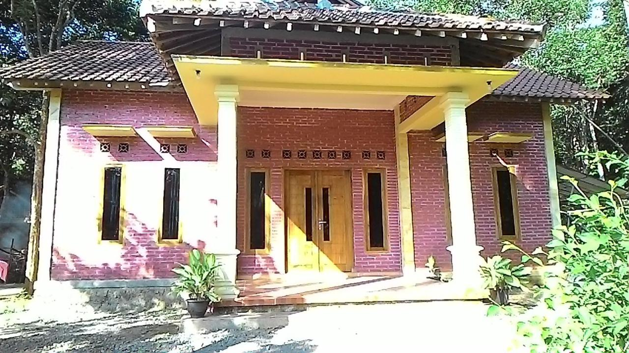 Мини-гостиница  Mentari Pagi Homestay