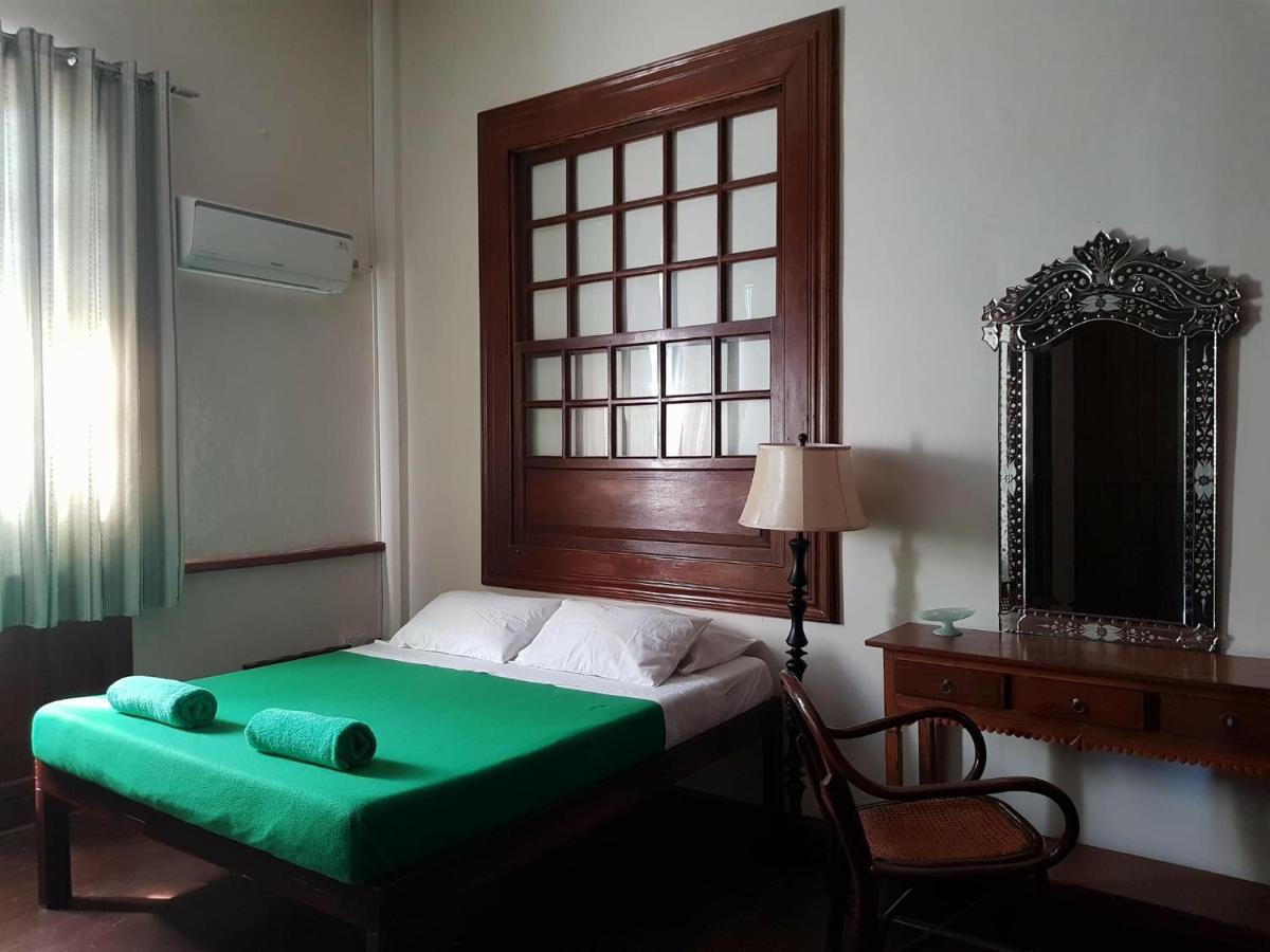 Отель типа «постель и завтрак»  Отель типа «постель и завтрак»  Casa Tentay