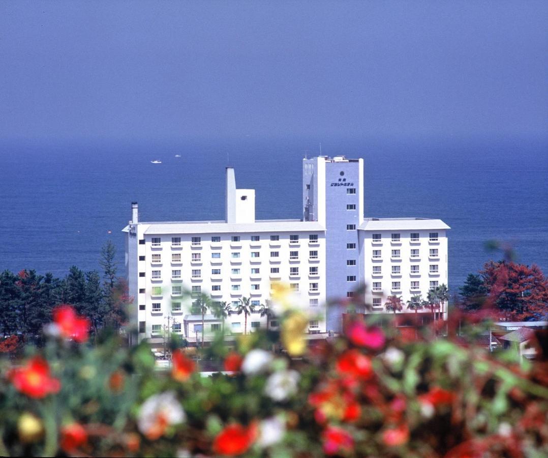 記念日におすすめのレストラン・青島グランドホテルの写真6