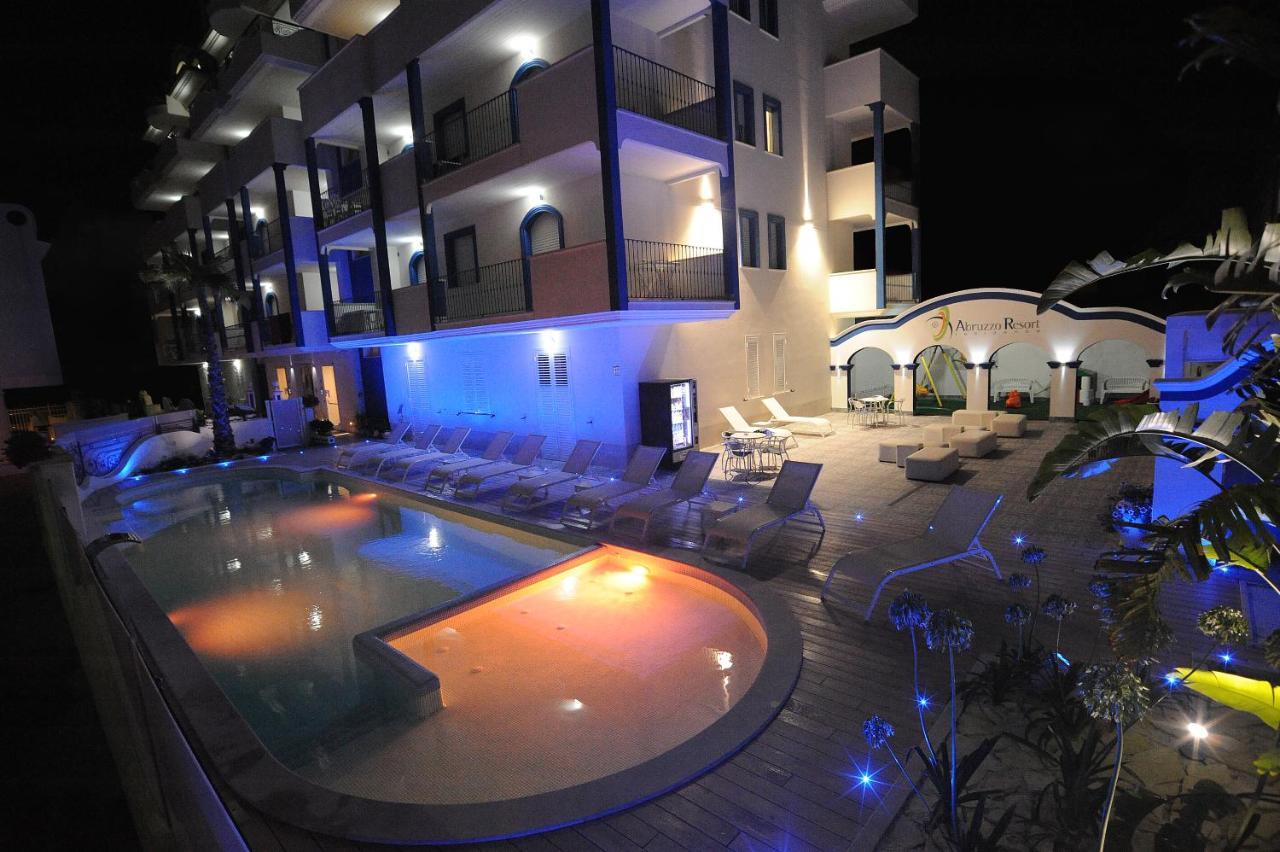Апарт-отель  Residence Abruzzo Resort