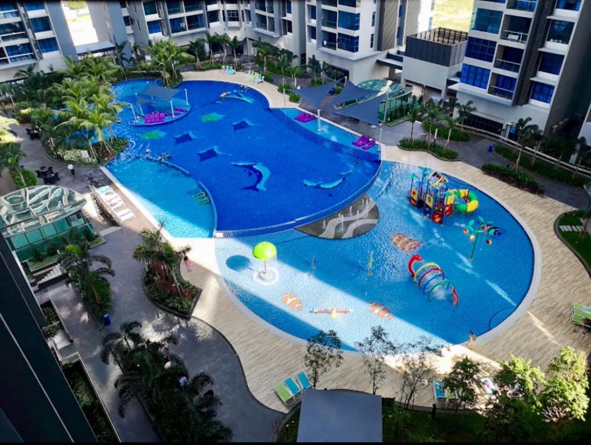 Atlantis Residence, Malacca, Malaysia - Booking com
