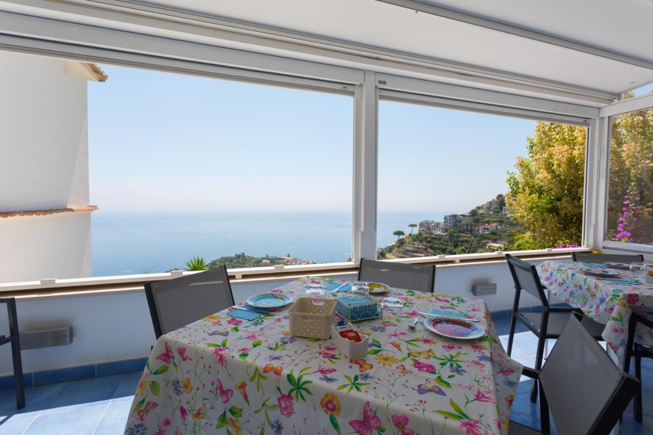 Bed And Breakfast A Casa Di Nonna Marianna Ravello Italy