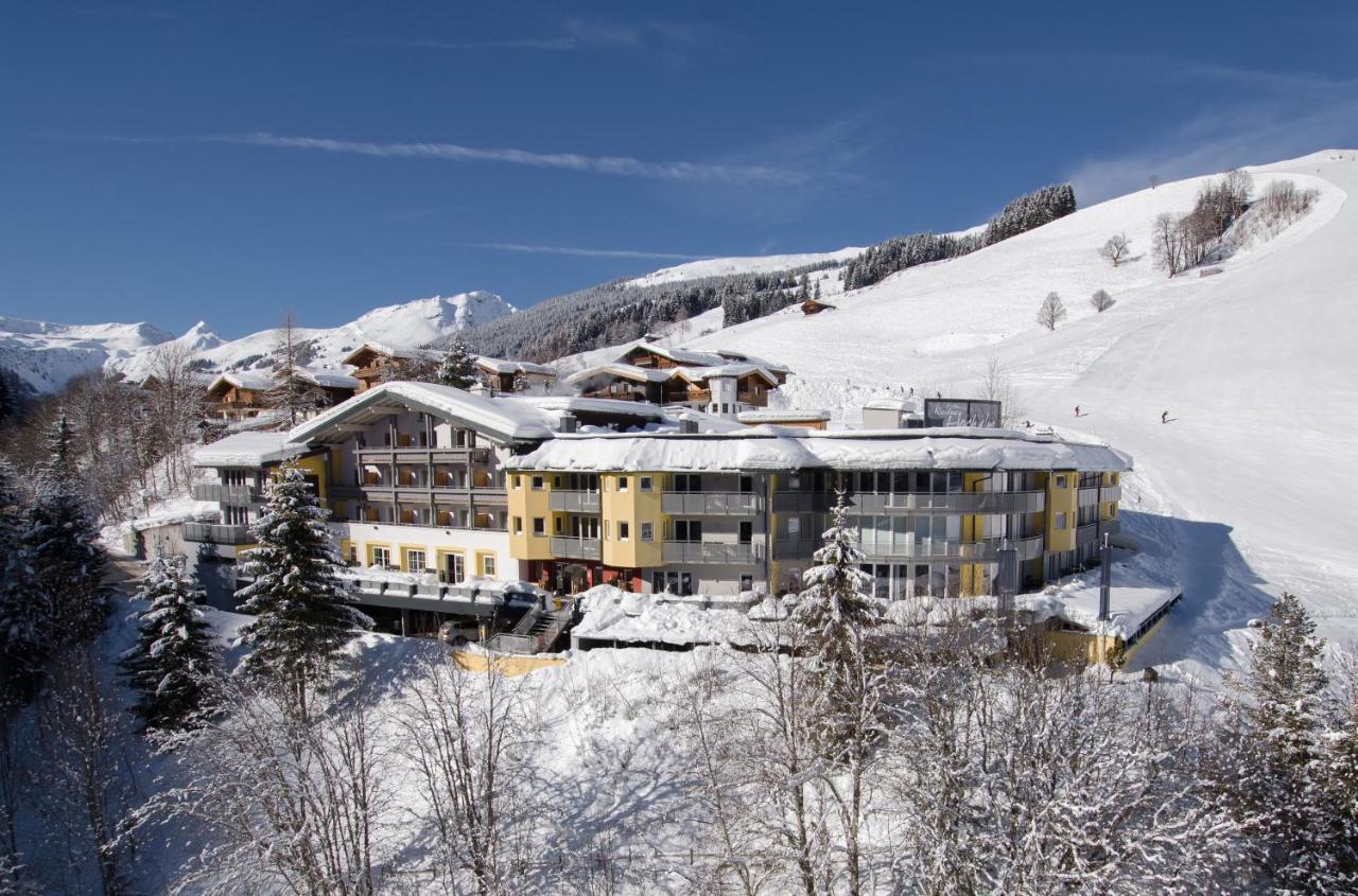 Отель  Hotel Residenz Hochalm