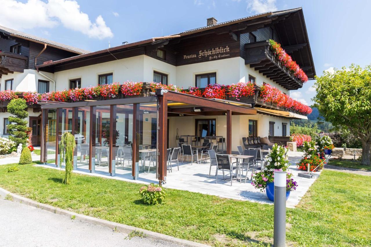 Gasthaus Huserl im Wald, 1 Schneggerstrasse, Semriach