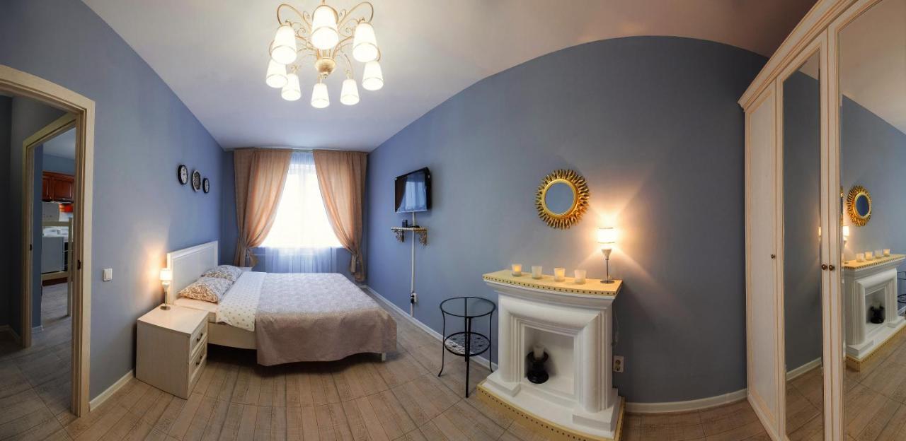 Апартаменты/квартира  IceVanilla квартира  - отзывы Booking