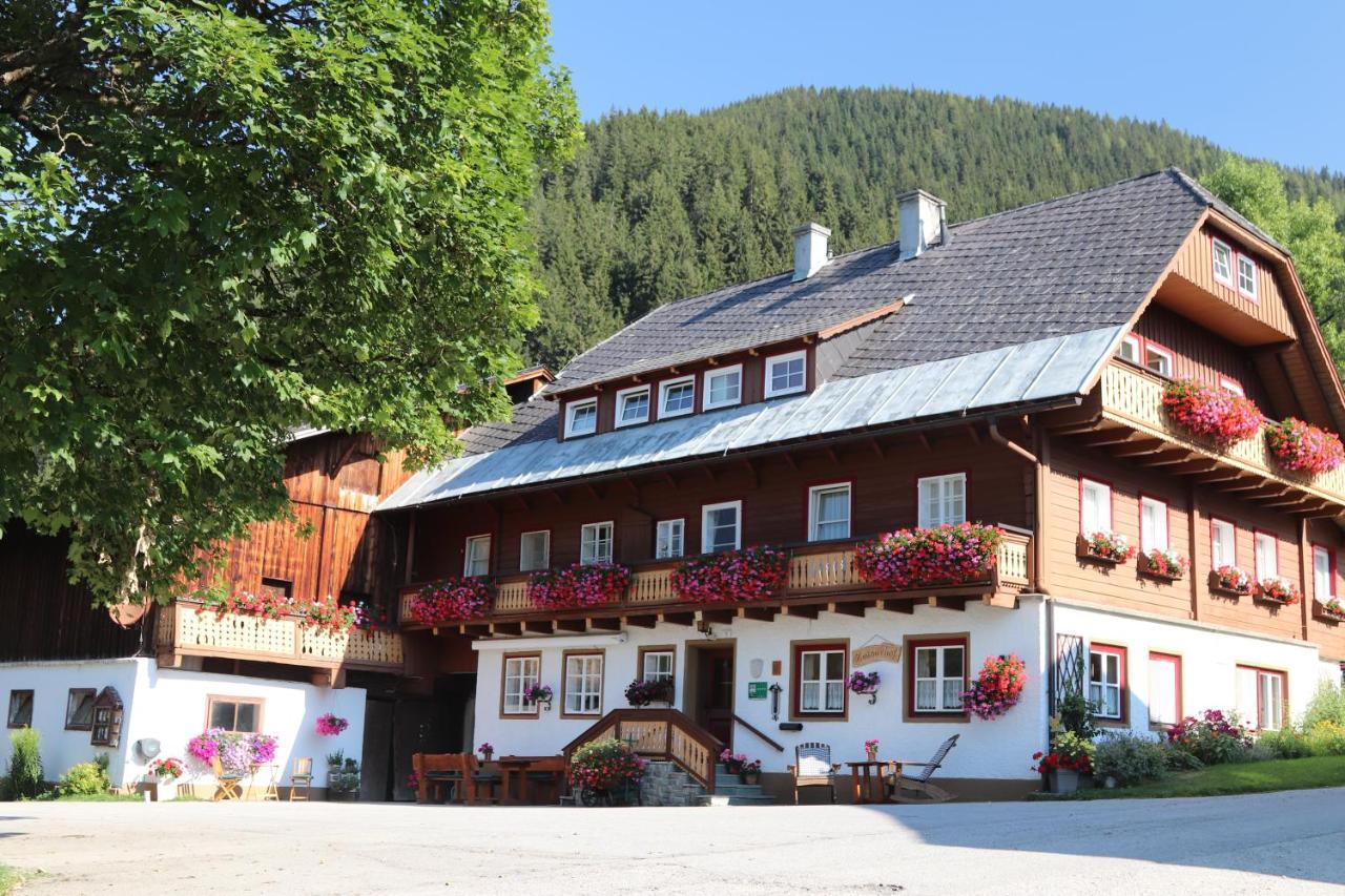 Фермерский дом  Zeiserhof