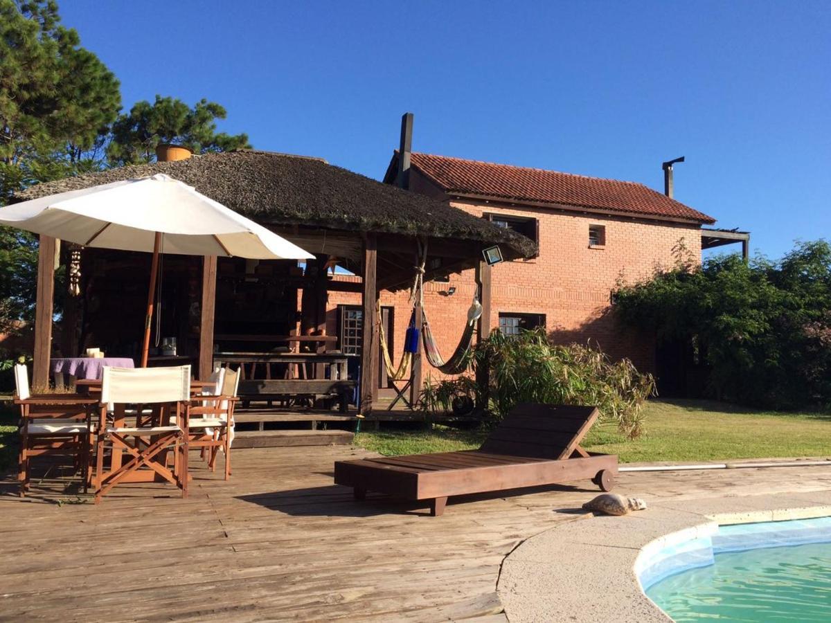 Дом для отпуска  Casa Amigable Y Disfrutable