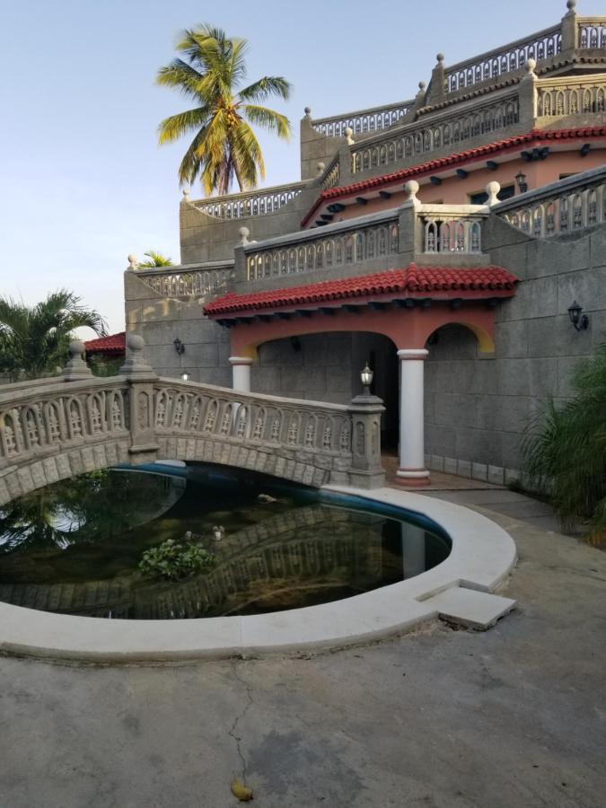 Гостевой дом  Hostal Las Palmas