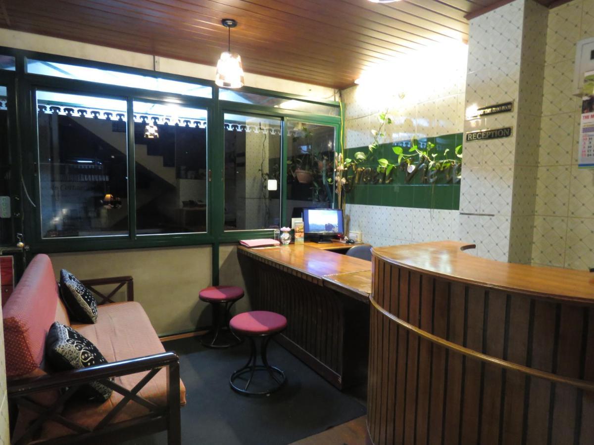 Мини-гостиница  Greenview Holiday Inn