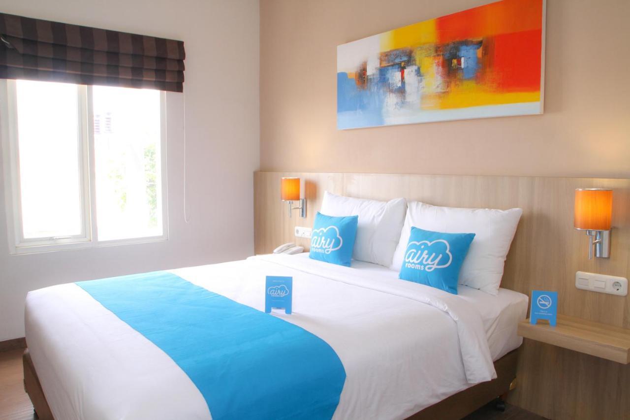 Отель  Airy Waru Pondok Maspion Sidoarjo  - отзывы Booking
