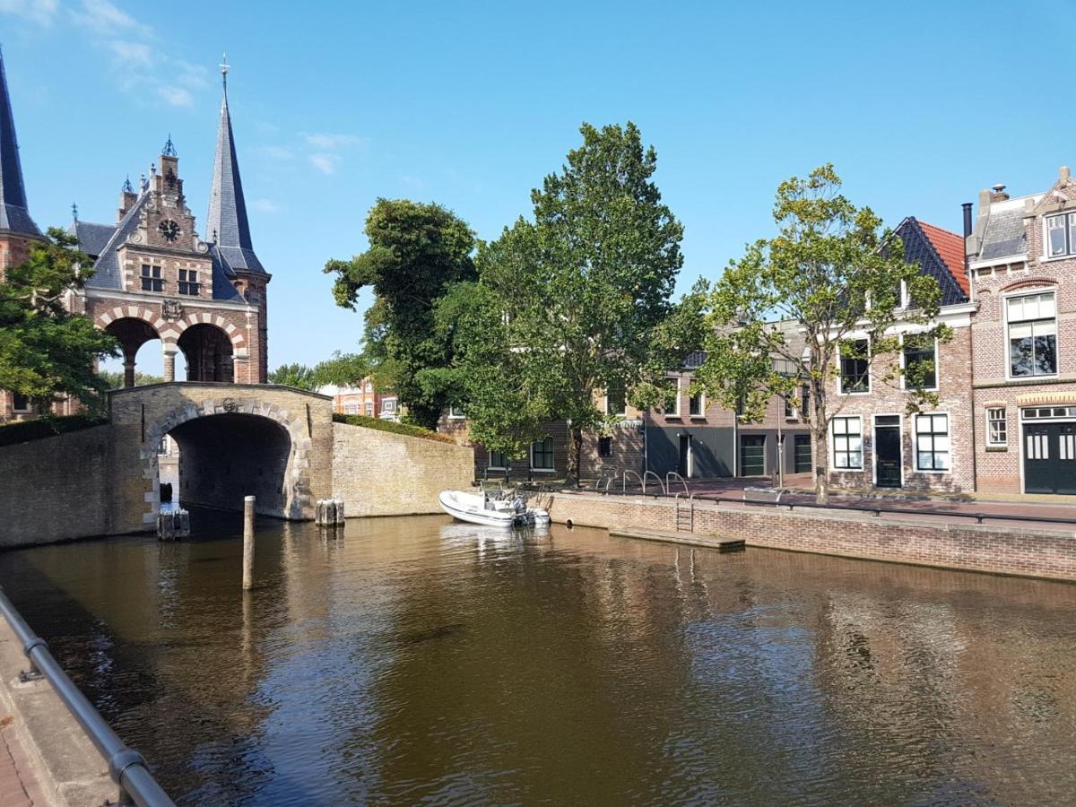 Guest Houses In De Veenhoop Friesland